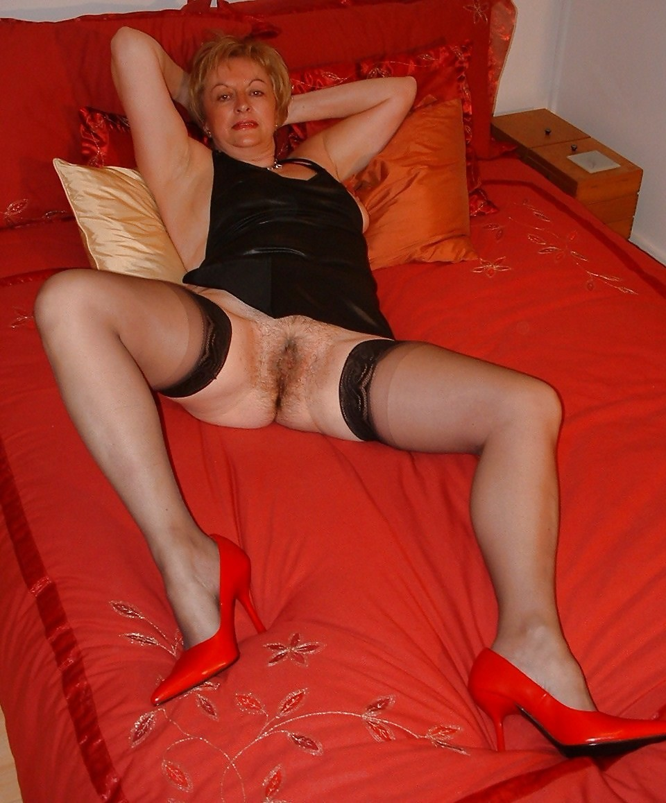Final, Mature pantyhose panties concurrence