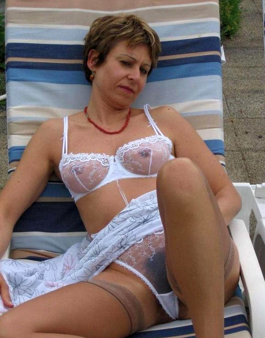 Long time Erotic mature women panties words
