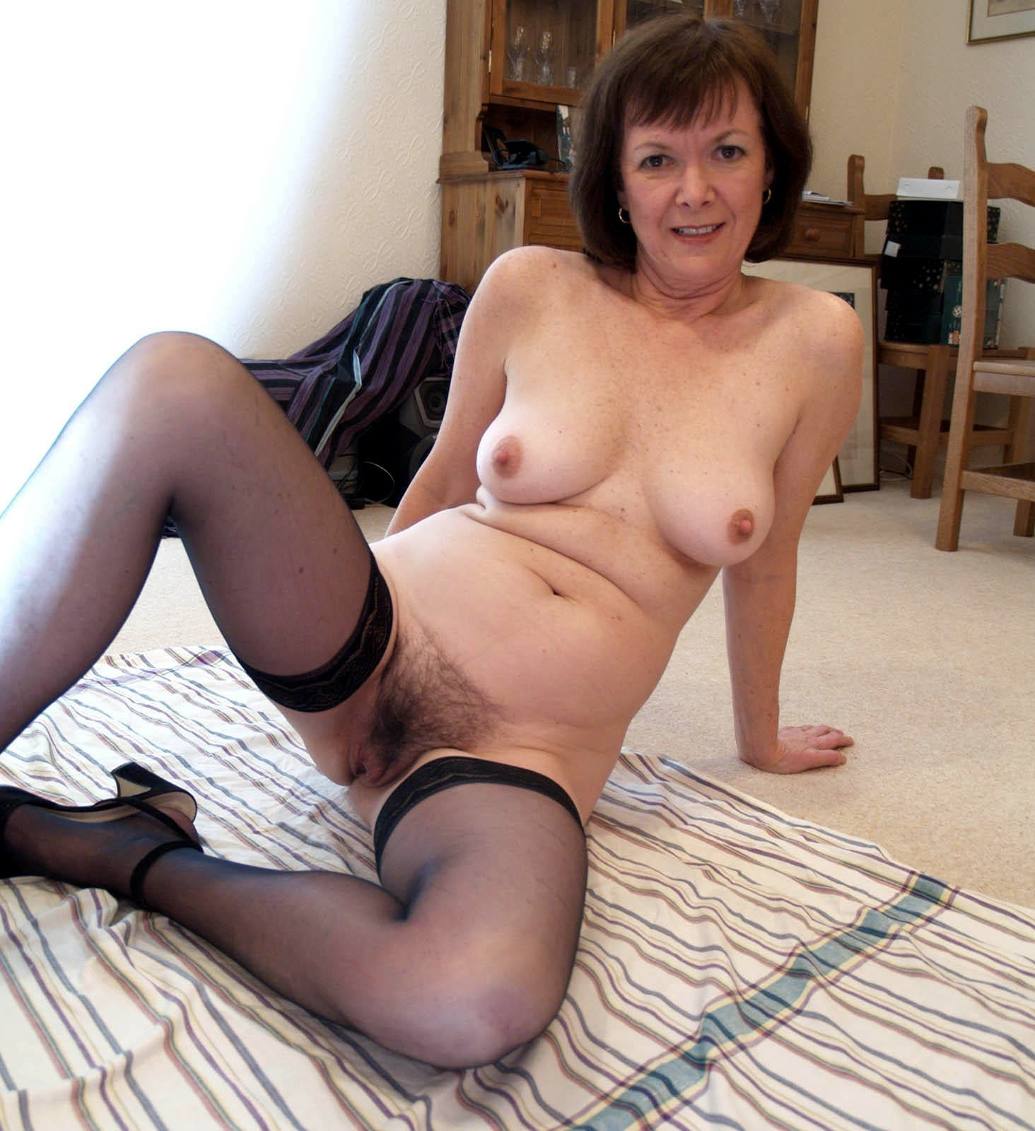 Homme Granny big tit amateurs